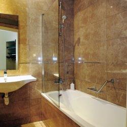 Hôtel Faubourg 216-224 - salle de bain