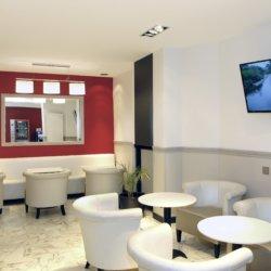 Hôtel Faubourg 216-224 - réception